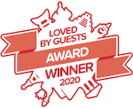 Loved by guests award 2020